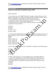 (www.entrance-exam.net)-Indian Overseas Bank PO Sample Paper 2