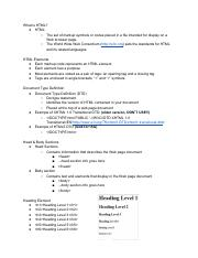 CIS 110 - HTML Chapter 2 Notes.pdf