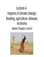 Climate change Lecture4.ppt