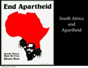 14 South+Africa+and+Apartheid