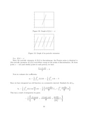 Differential Equations Lecture Work Solutions 32