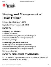 2016 Update Staging and Management of Heart Failure.pdf