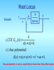 In a Bode based lead controller design suppose that wgcd PMd and