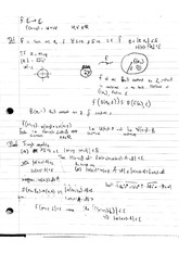 Functions on the Complex Plane