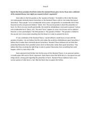 Kean university essay 2014