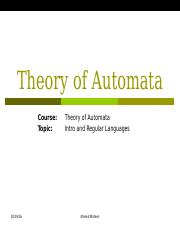 [Week # 01,02] - Introduction to Theory of Automata & Regular Expressions.pptx