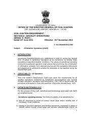 A320_CA40_CA41 Form pdf - CA 40 CA 41 DGCA India Page 1 of 2 License