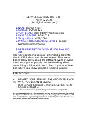 SERVICELEARNING1