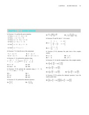 Elementary Linear Algebra 6e - Larson, Edwards, Falvo - Chapter 8.6 (Exercises)