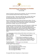 Benchmarking-Portfolio-Performance-June2008
