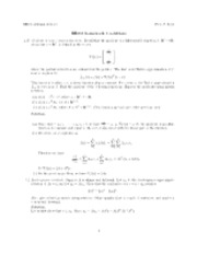 ee263 homework 1 solutions