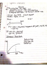 Bonds Notes