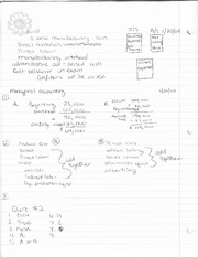 Ch 1 Notes