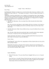 Chapter 1 Notes Film Notes 2