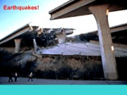 Earthquakes - Lecture Slides for Exam 1