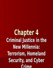 Terrorism Homeland Security and CyberCrime-Student chapter#4.ppt