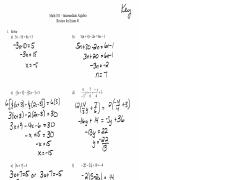 Review for Exam #1 Answer Key.pdf