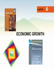 Sess 6 Economic Growth