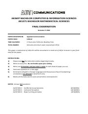 EXAM 2014 S2 145612 Applied Communication.pdf