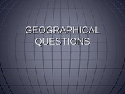 geog-questions