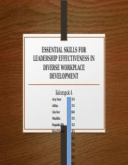 ESSENTIAL SKILLS FOR LEADERSHIP EFFECTIVENESS IN DIVERSE.pptx
