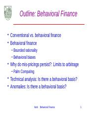 B.7 Behavioral Finance (1).pptx