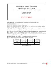 STA305 S17-MidtermTest-Solutions(1).pdf