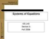 Systems of Equations_PLS