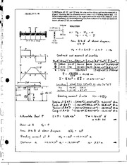 583_Mechanics Homework Mechanics of Materials Solution