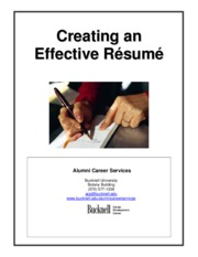 Creating_An_Effective_Resume