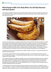 healthyfoodstyle.com-What Happens With Your Body When You Eat Ripe Bananas with Dark Spots