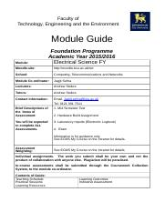 Electrical Science FY Module Guide 2015-2016.doc