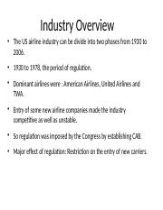 US-airline-industry.pptx