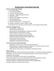 Chapter 3 Socials Studies - Study Guide.docx