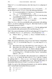 College Algebra Exam Review 326