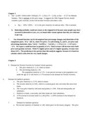 eco 550 week 6 assignment 2 Courses for ashford, phoenix, devry, strayer, etc week assignment, week one dq, week 5 final papers, answers for final exam, eco 550 (strayer new) week 6 assignment.