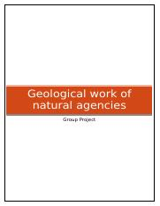 Geological work of natural agencies.docx