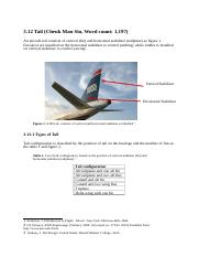 Aircraft tail .docx
