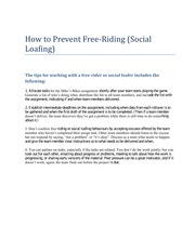 How_to_Prevent_Free-riding