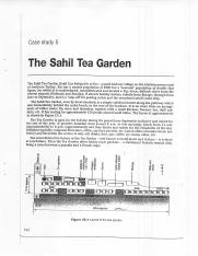 The Sahil Tea Garden
