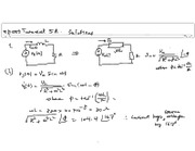EE1002 Tutorial 5 A Solution