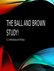 Acct theory presentation 2 Ball and brown study.pptx-1