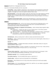 IPC 1020 Midterm Study Guide Spring[1]