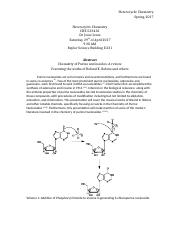 Heterocycles final paper.docx