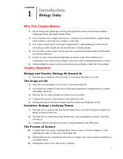 Ch01 - Study Guide