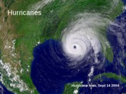 101 spring 2008 hurricanes