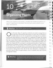 quiz9 9-95.pdf - 9 Audience-centeredness means that public