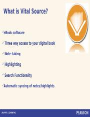 How to use your VitalSource eBook.ppt