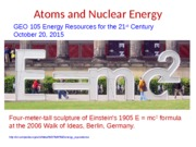2015_10_20_Atoms_and_Nuclear_Energy