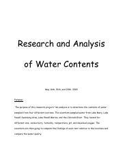 Water Research and Analysis Project (Ashlyn Hernandez).pdf